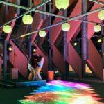 晴海のCLT PARK HARUMIで8月30日まで夏祭りみたいな体験型エキシビションが開催中