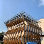 2020年9月30日に閉館したCLT PARK HARUMIの跡地には2024年春に何ができる?