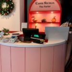 【閉店】ケーキショップが新装オープン!月島の「カフェ シチリア ザ・パーラー」で素敵なティータイム