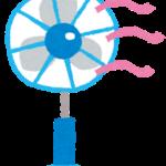 【住環境QOL爆上ブックマーク】山善の「分解して収納できる」扇風機でQOL爆上げ