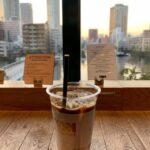 晴海トリトンのカフェ「BROOKLYN ROASTING COMPANY HARUMI」が2021年9月末で閉店の予定