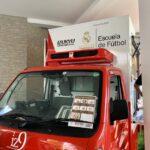 パエリアやポキ丼、そしてお刺身まで!晴海に2021年10月1日にキッチンカー「iz9」がオープン!